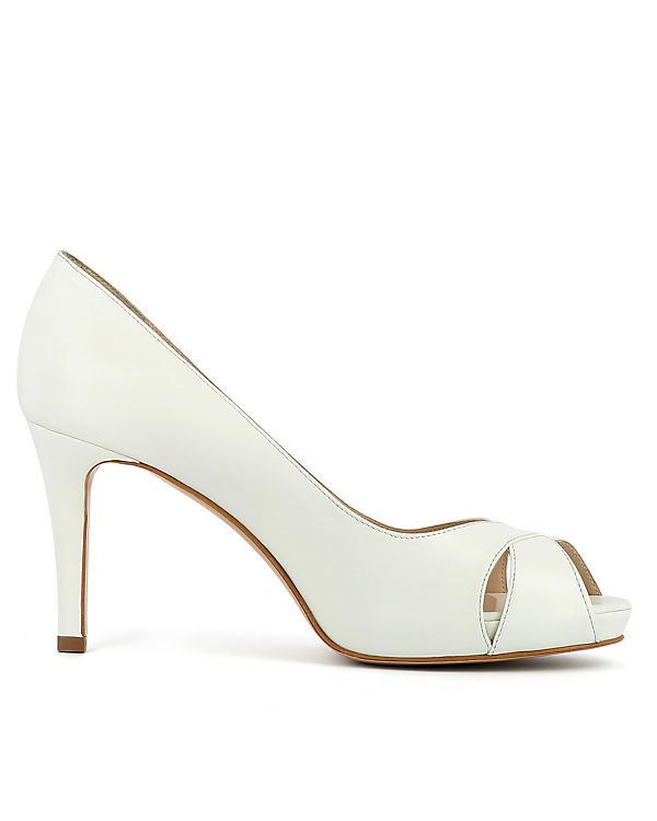 Evita Shoes Pumps weiß