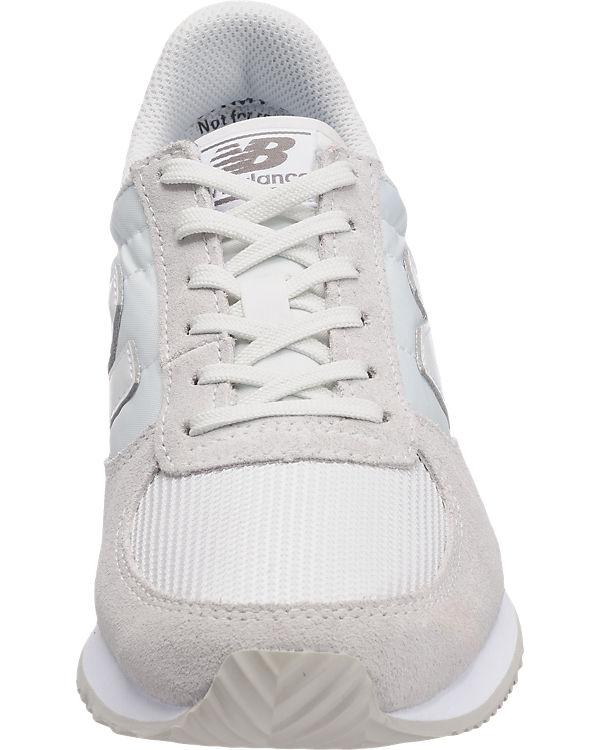 new balance WL220 B Sneakers grau-kombi