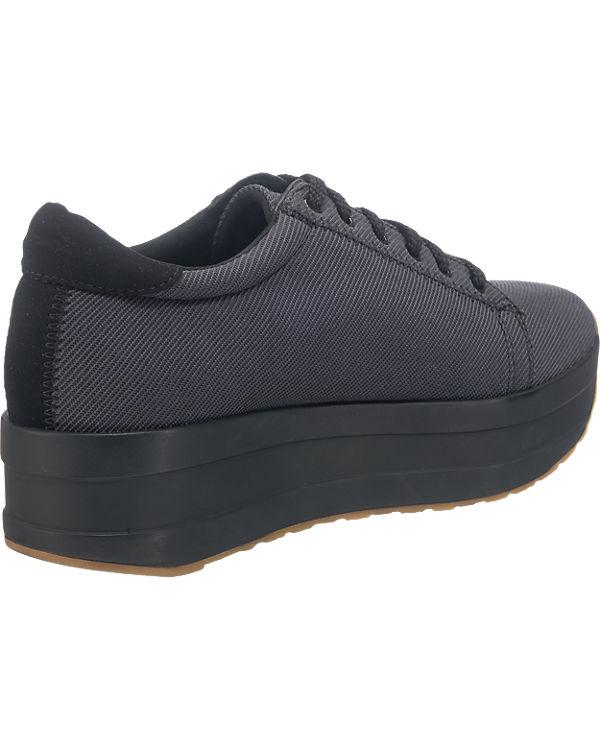 VAGABOND Casey Sneakers dunkelgrau