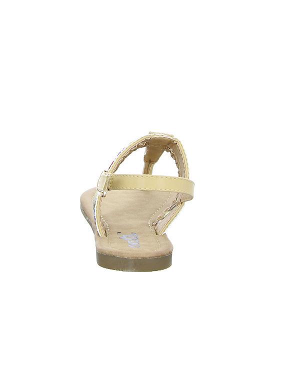 Cats Sandalen beige