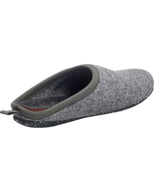 Camper Hausschuhe grau