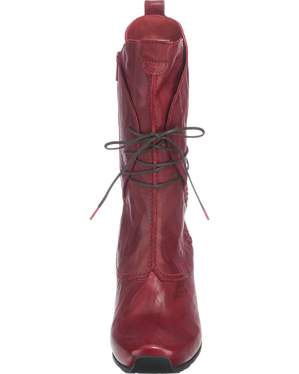 Think! Ana Stiefel rot