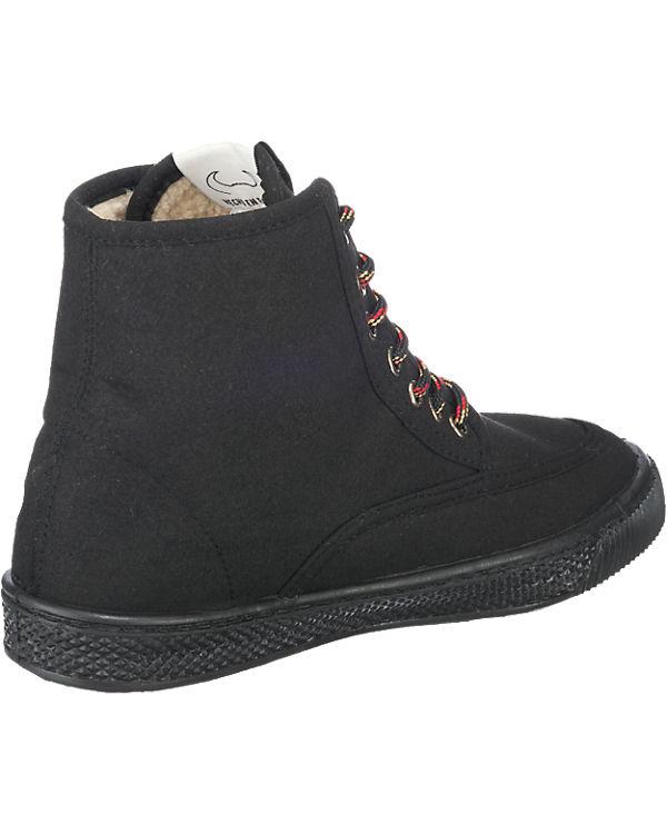 Levi's® Petaluma Stiefeletten schwarz