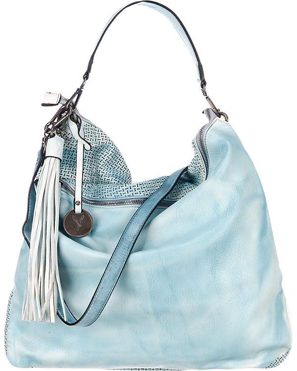 Suri Frey Suri Frey Roxy Handtasche blau