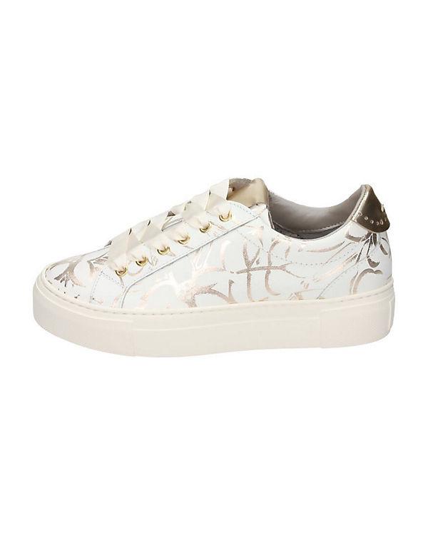 Maripé Sneakers weiß-kombi