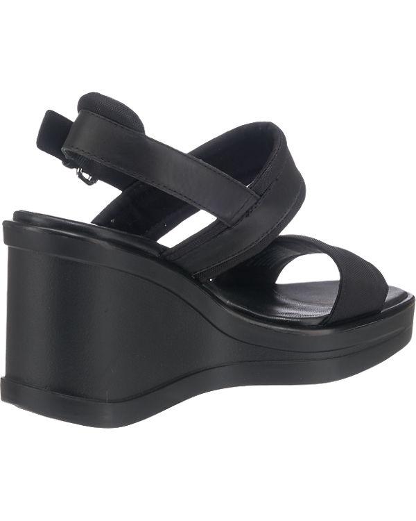VAGABOND lorene Sandaletten schwarz