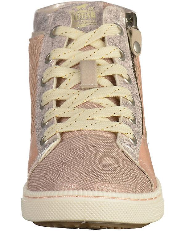 Sneakers für Mädchen rosa
