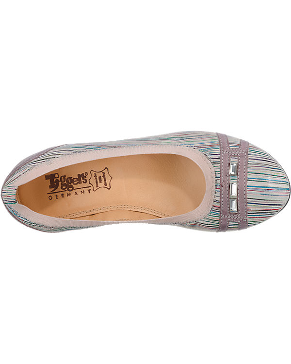 Tiggers® Sunny Ballerinas mehrfarbig