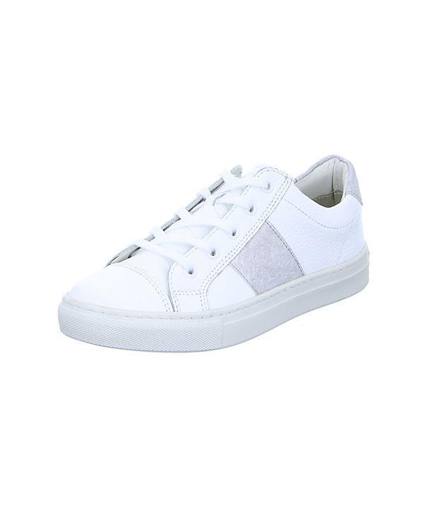 BOXX Sneakers weiß