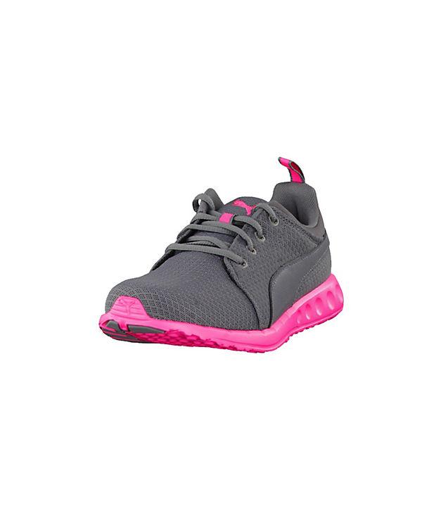 PUMA Sneakers grau-kombi