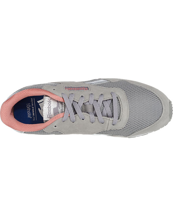 Reebok Royal Ultra Sneakers grau