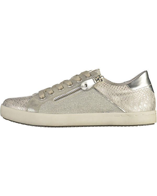 remonte Sneakers silber