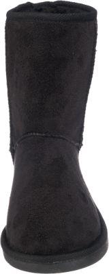 CANADIANS Stiefel, schwarz, schwarz Modell 2