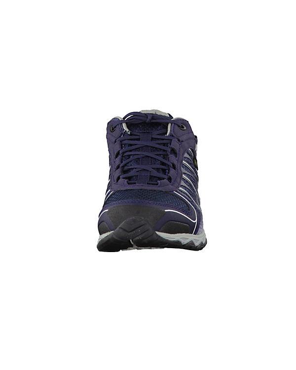 MEINDL Sportschuhe dunkelblau