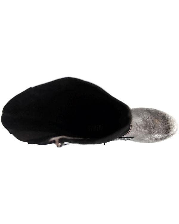 SIMEN Stiefel schwarz Modell 1