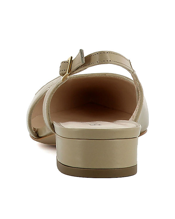 Evita Shoes Pumps beige
