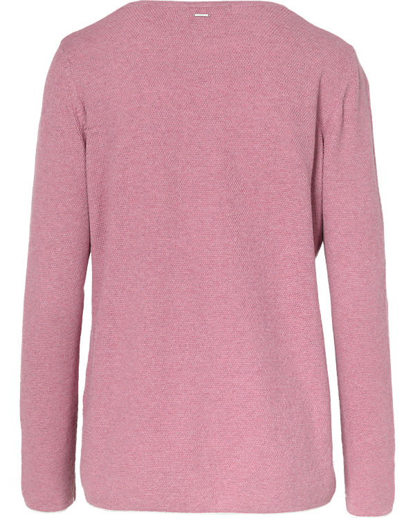 s.Oliver Pullover rosa