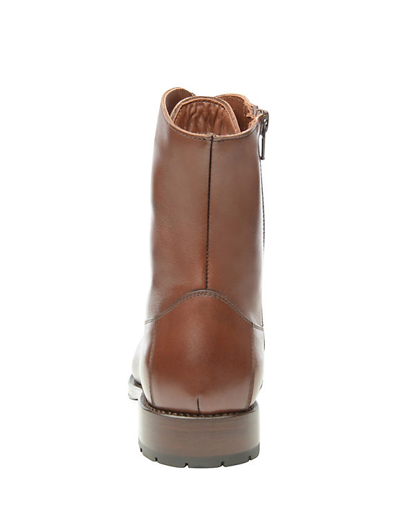 SHOEPASSION No. 275 Stiefel dunkelbraun