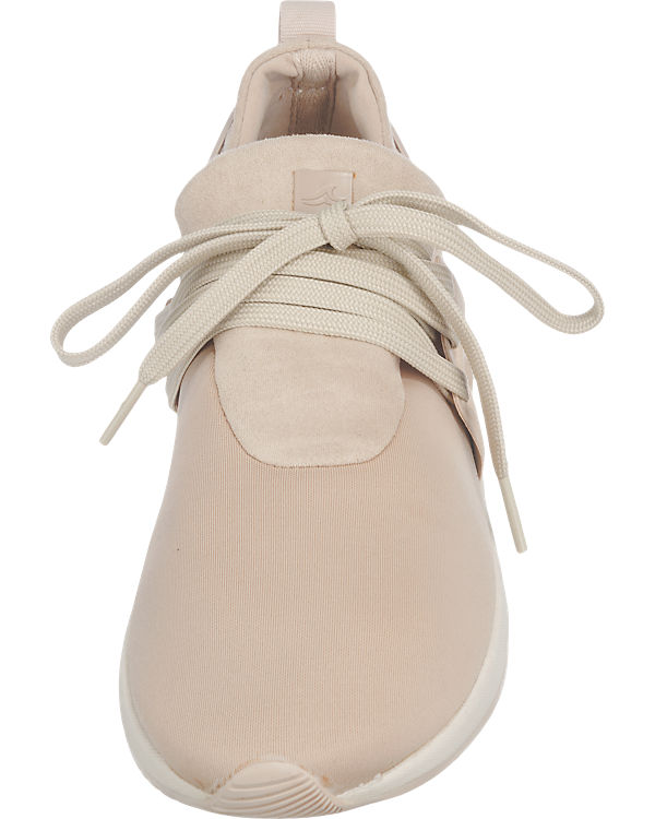Project Delray Wavey Sneakers beige