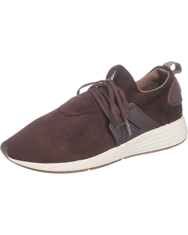 Project Delray Wavey Sneakers braun