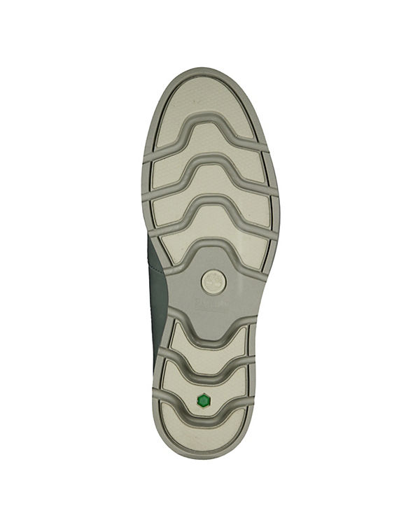 Timberland Stiefel hellgrün