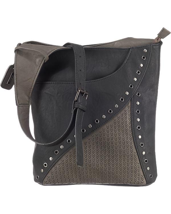 rieker rieker Handtasche schwarz