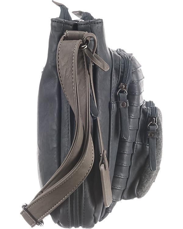 rieker rieker Handtasche blau