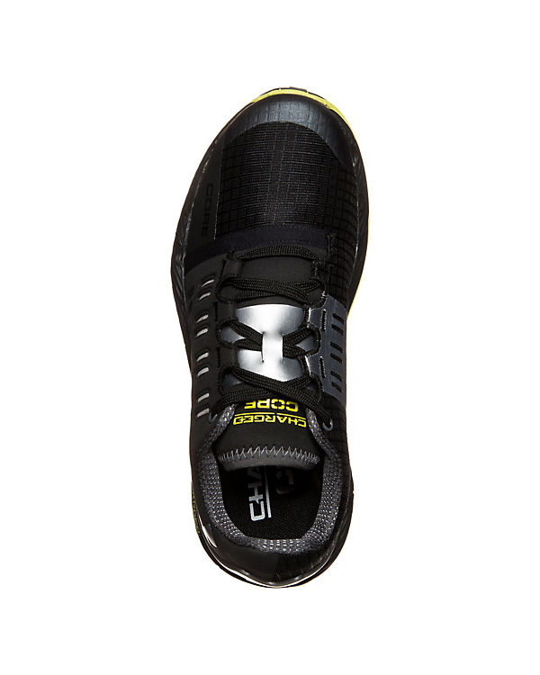Under Armour Charged Core Trainingsschuhe schwarz