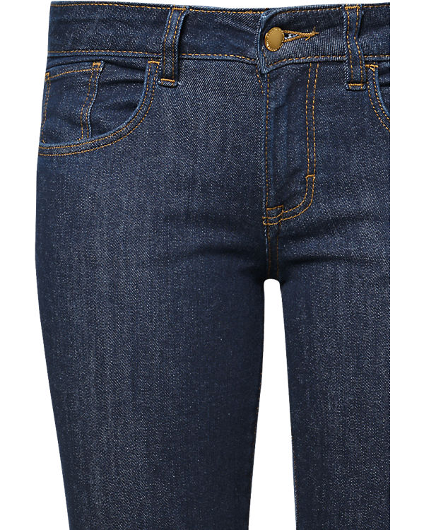 TOM TAILOR Jeans Alexa Straight blau