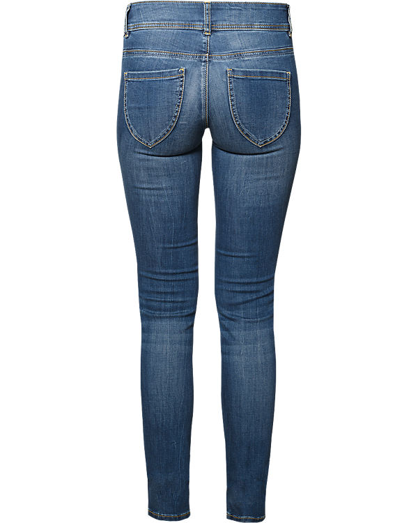 TOM TAILOR Jeans Carrie Slim denim