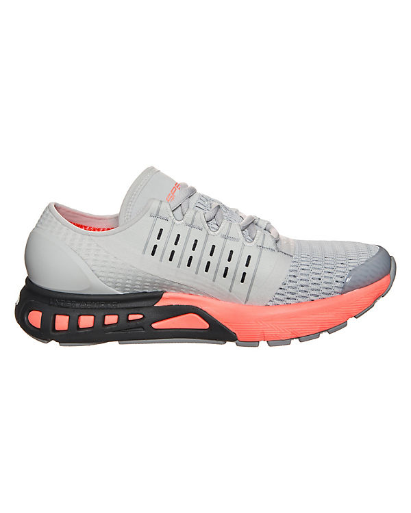 Under Armour SpeedForm Europa Laufschuhe hellgrau