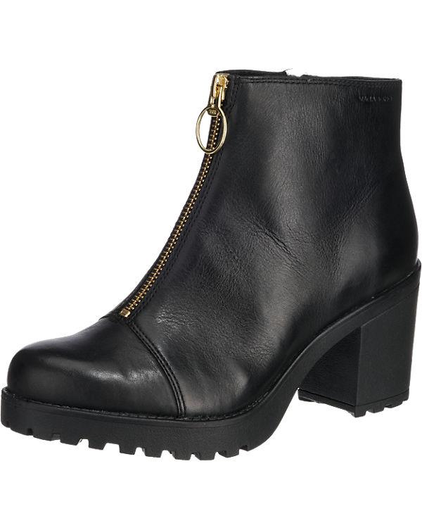 VAGABOND Grace Stiefeletten schwarz Modell 1