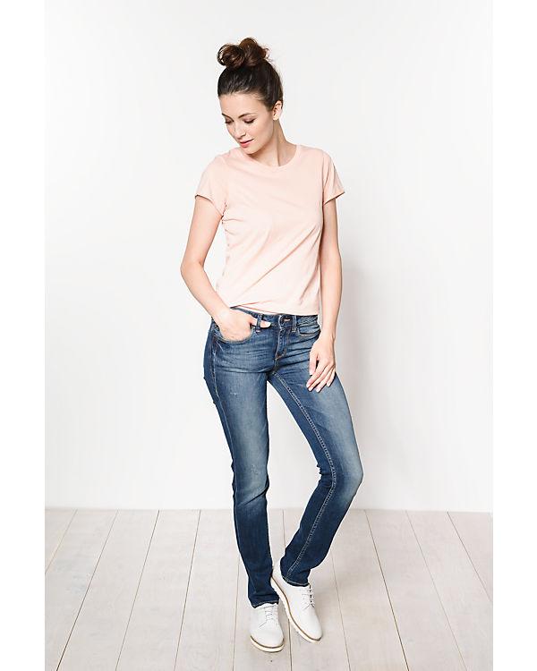 TOM TAILOR Denim Jeans Stella blau