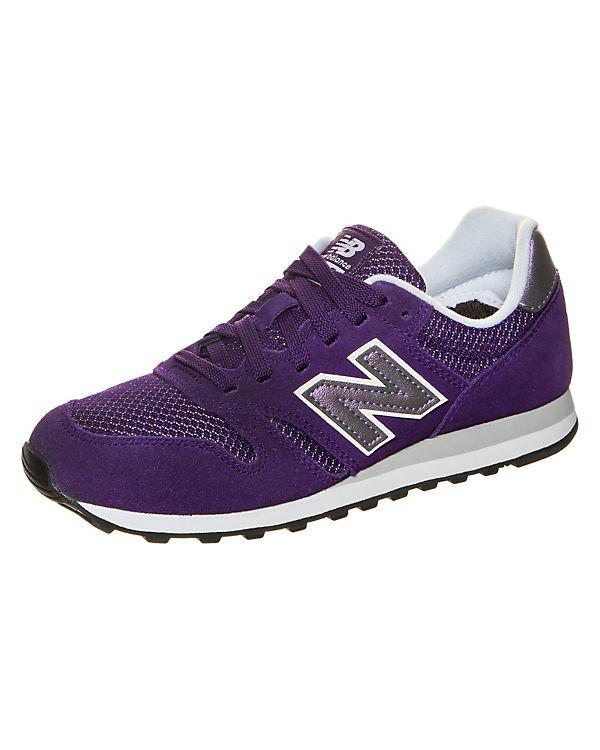 New Balance WL373-PI-B Sneakers lila
