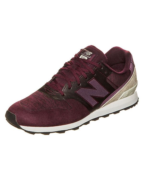 New Balance WR996-NOD-D Sneakers bordeaux