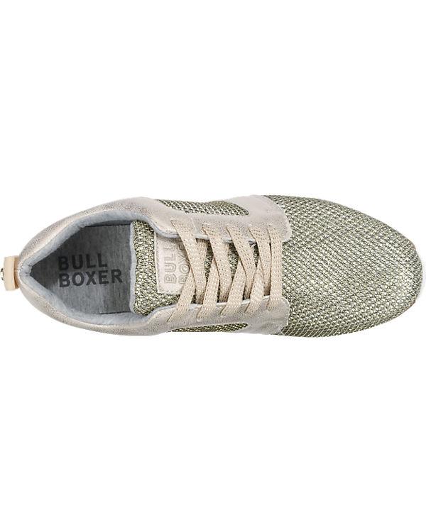 BULLBOXER Sneakers gold