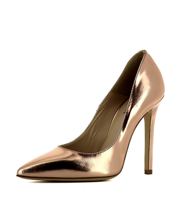 Evita Shoes Pumps kupfer
