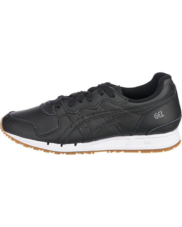 ASICS Tiger Gel-Movimentum Sneakers schwarz