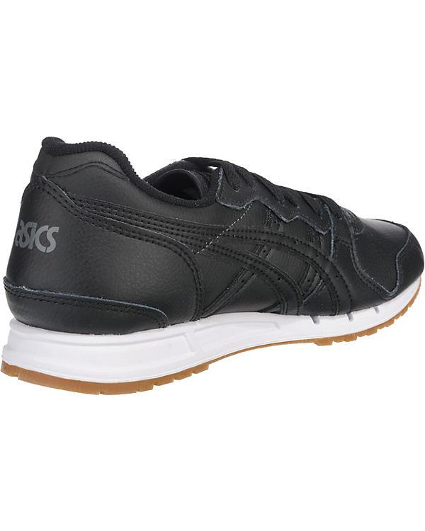 ASICS Tiger Gel-Movimentum Sneakers schwarz