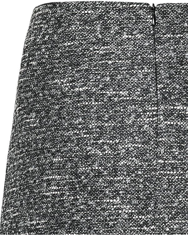 Comma Casual Identity Rock schwarz/grau