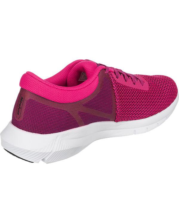 ASICS Nitrofuze 2 Sportschuhe pink
