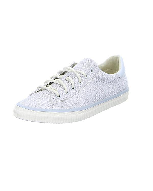 ESPRIT Sneakers hellgrau