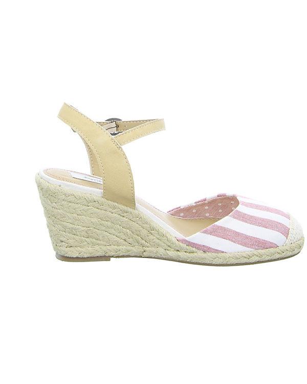 Pepe Jeans Sandaletten beige-kombi