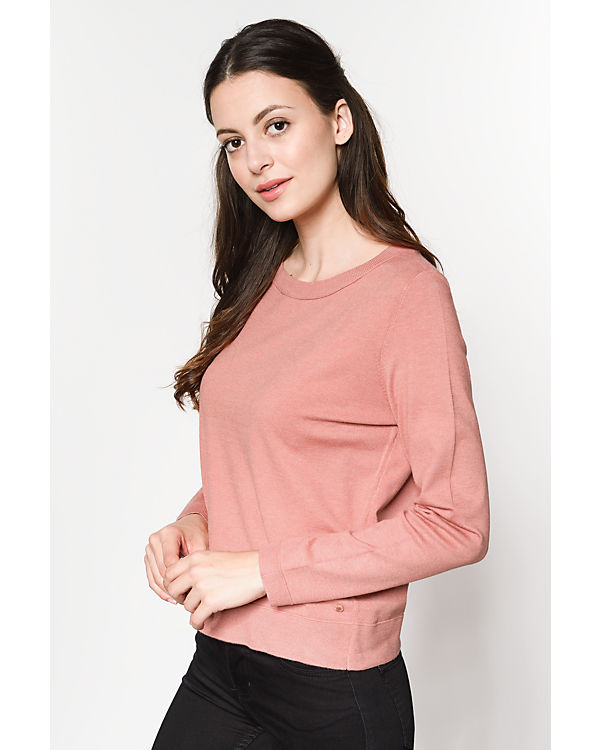 Marc O'Polo Pullover rosa