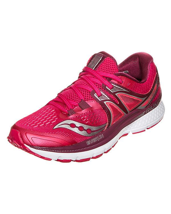 Saucony Sportschuhe pink