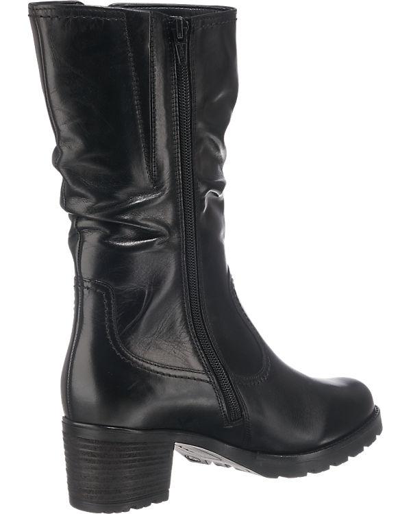 Gabor Stiefel schwarz Modell 1