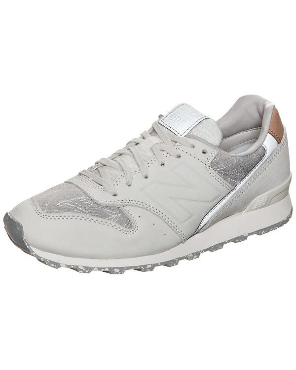 new balance Sneakers weiß-kombi