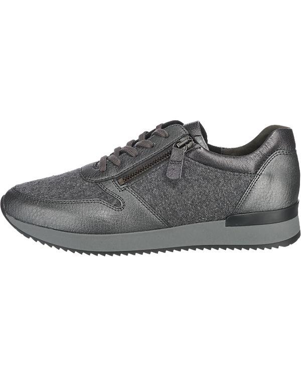 Gabor Sneakers grau