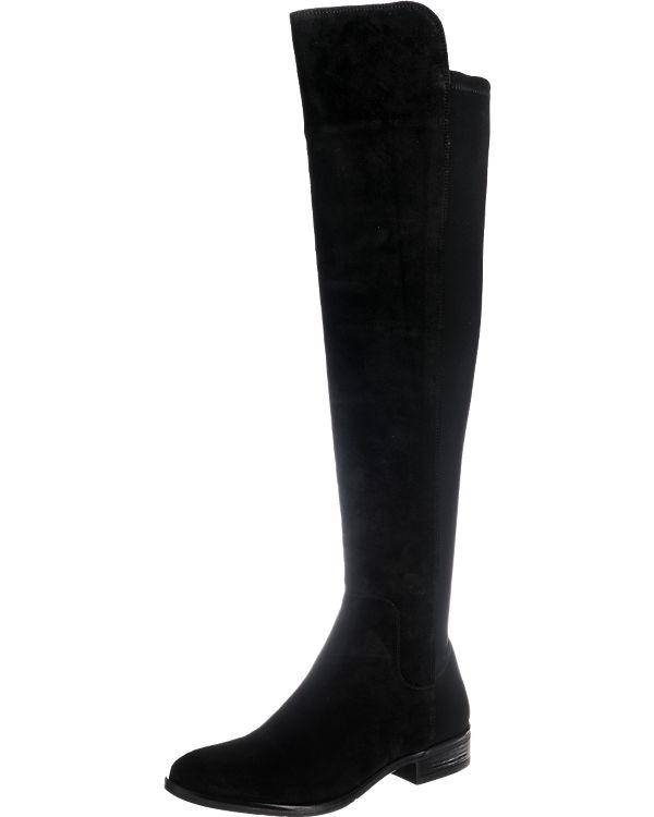 Clarks Caddy Belle Stiefel schwarz