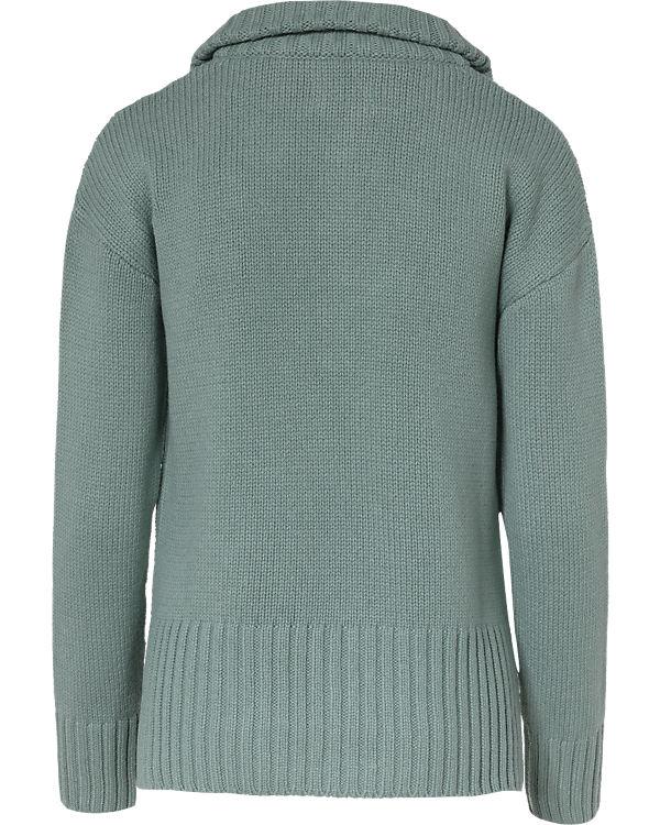 Marc O'Polo Pullover grün